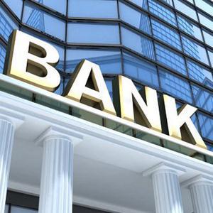 Банки Топчихи