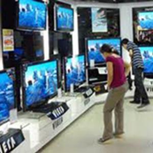 Магазины электроники Топчихи