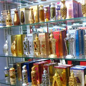 Парфюмерные магазины Топчихи
