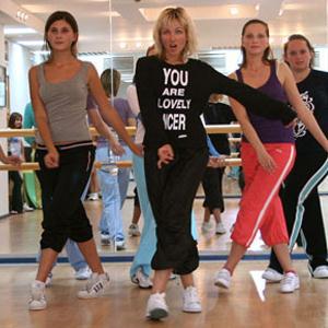 Школы танцев Топчихи