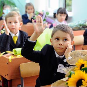 Школы Топчихи