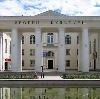 Дворцы и дома культуры в Топчихе