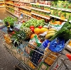 Магазины продуктов в Топчихе