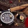 Охотничьи и рыболовные магазины в Топчихе