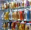 Парфюмерные магазины в Топчихе
