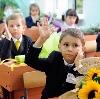 Школы в Топчихе