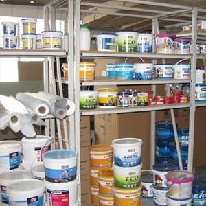 Строительные магазины Топчихи