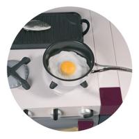 Кафе Авальман - иконка «кухня» в Топчихе